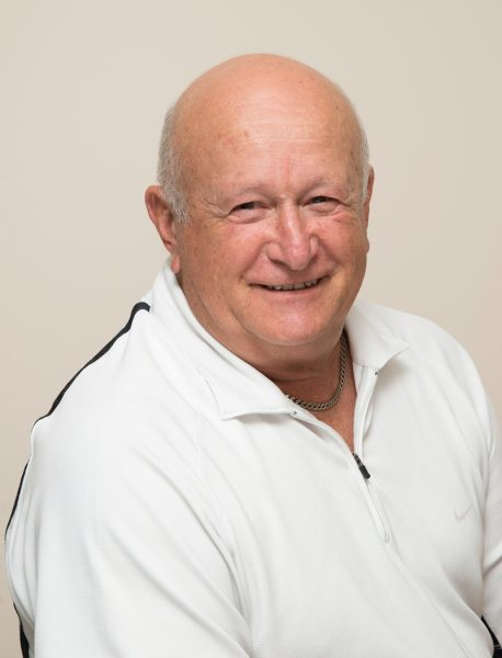 Dave McGee