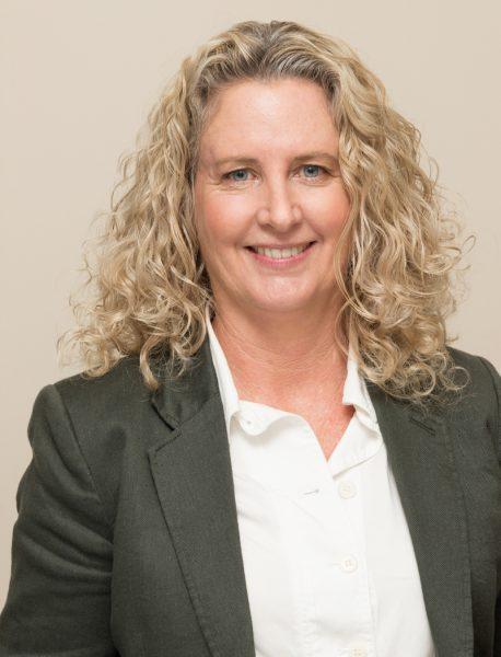 Helen Yuretich